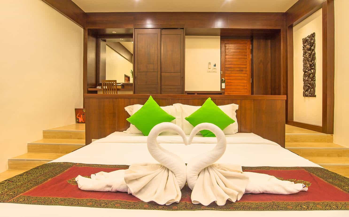 poonsiri resort