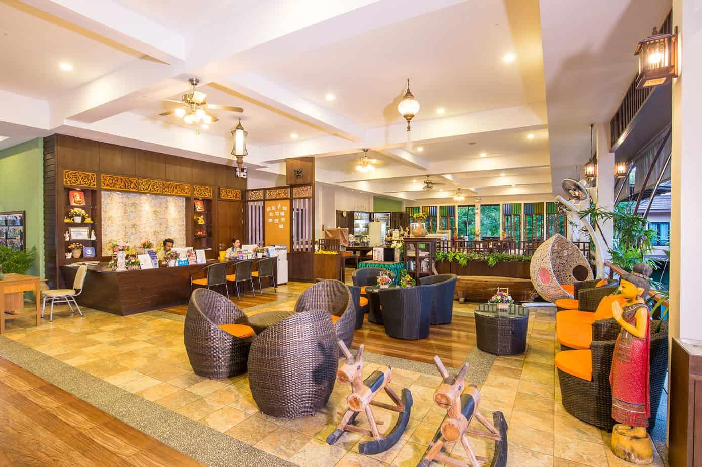 Resort Krabi